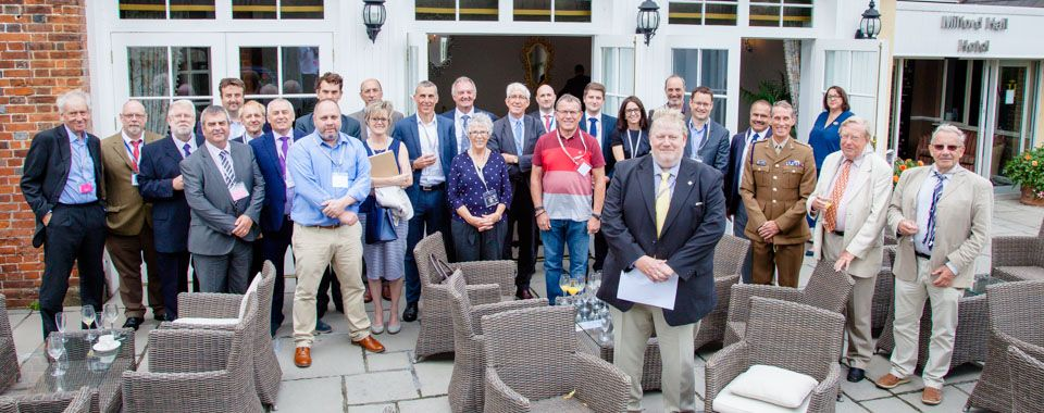 Salisbury Strategic Regeneration Partnership launch